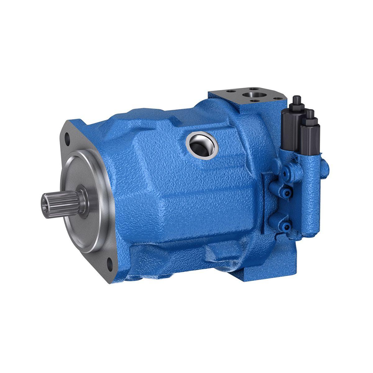 Motor hidráulico de pistón axial Rexroth