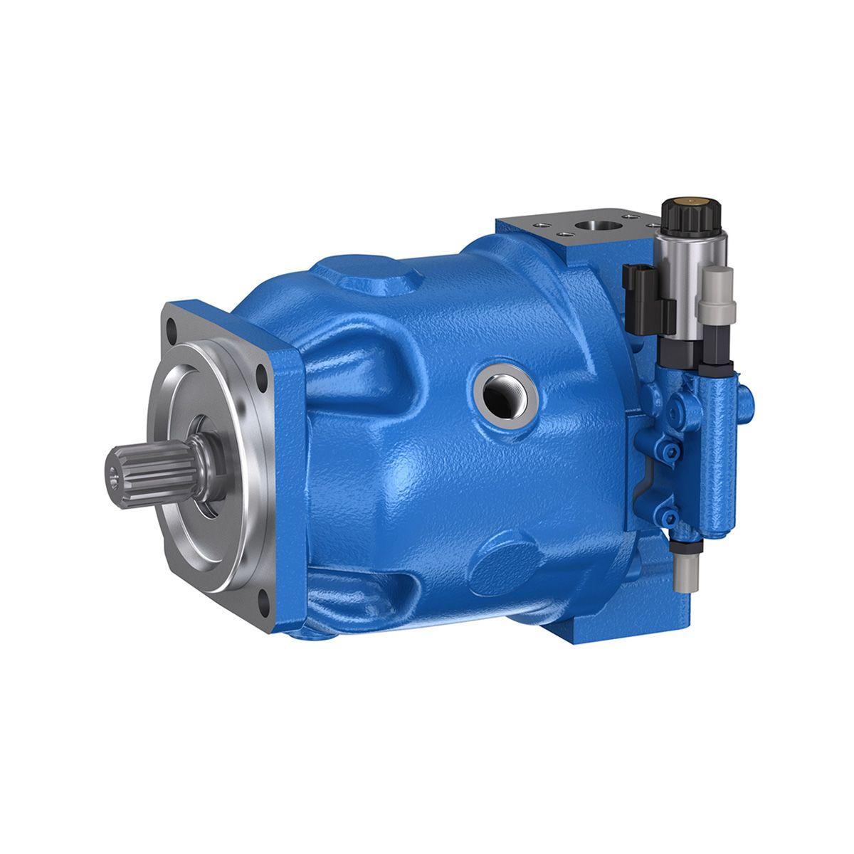 Motor hidráulico de pistón axial Bosch Rexroth