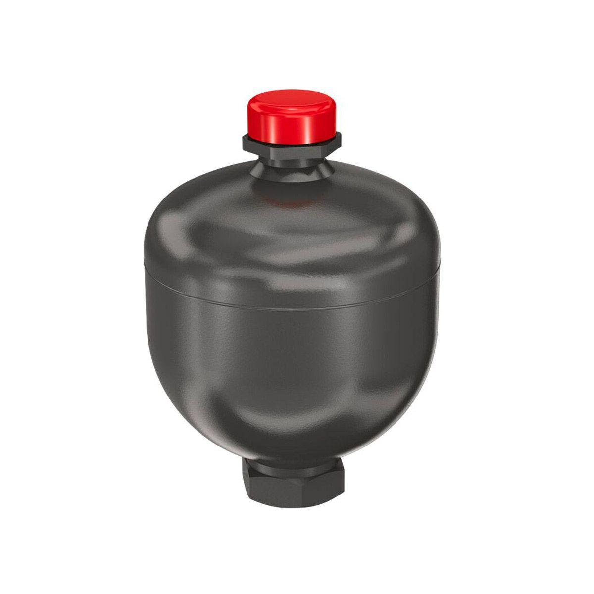 Acumulador hidráulico de membrana Bosch Rexroth