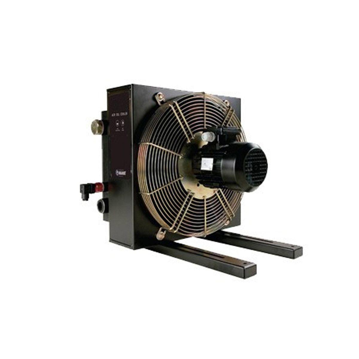 Intercambiadores de calor aire aceite Hydren