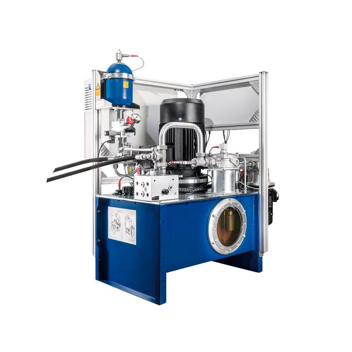 Grupo hidráulico para industria Bosch Rexroth