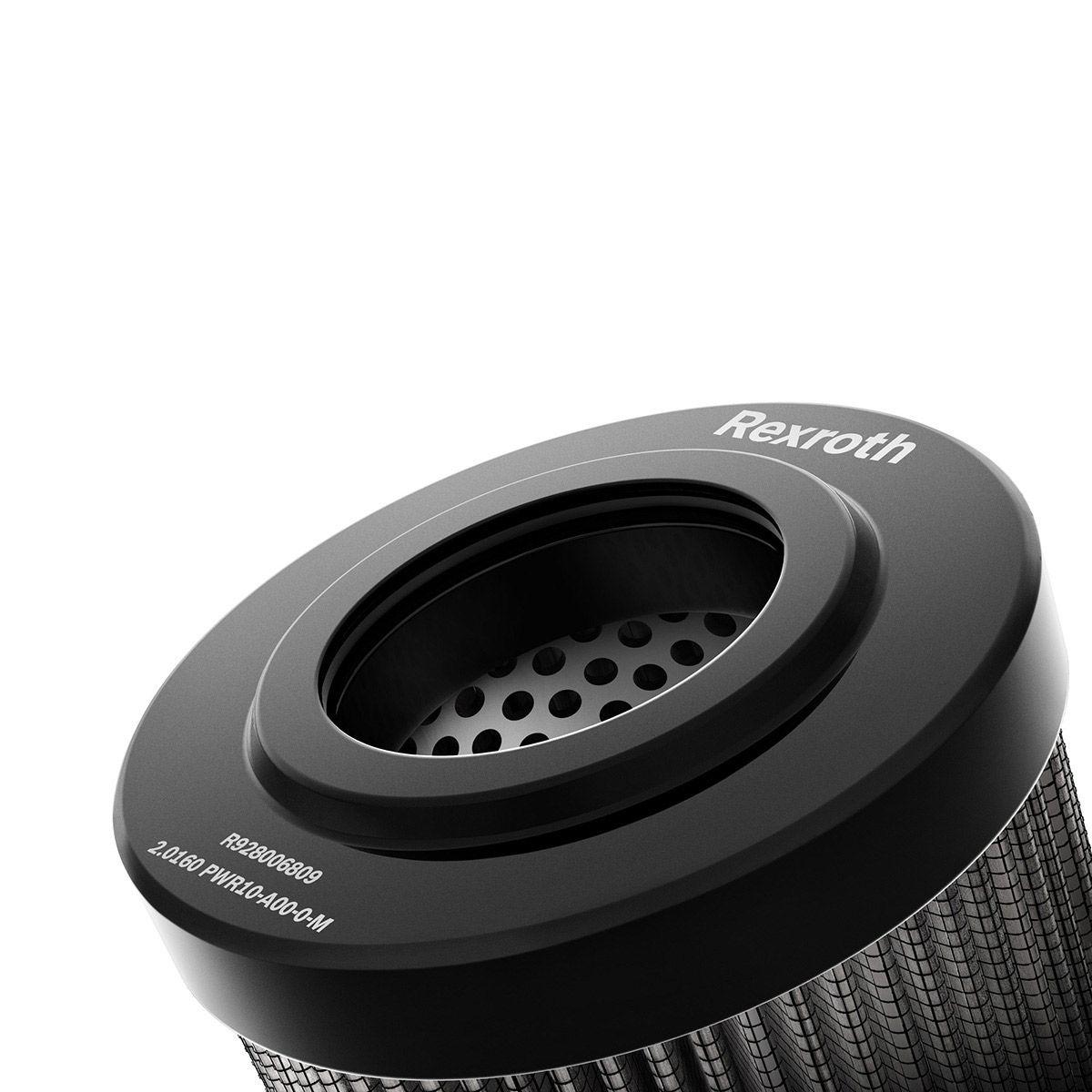 Filtro hidráulico Bosch Rexroth