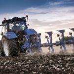 Lubricante para maquinaria de agricultura