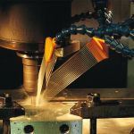 Lubricante para mecanizado de metales