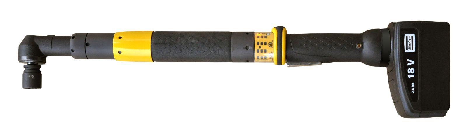 Bateria SB pistola impacto batería Atlas Copco