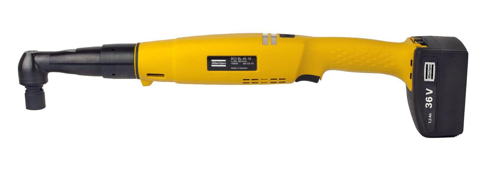 Bateria BCV pistola impacto Atlas Copco