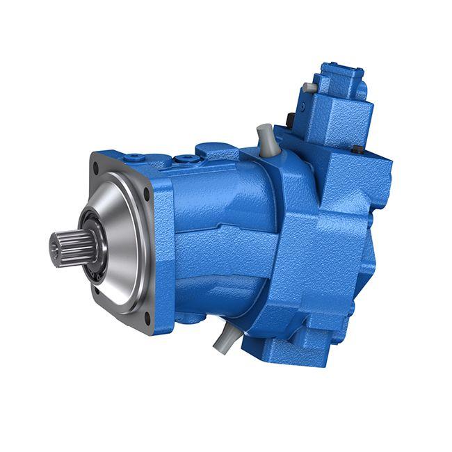 Bomba hidráulica de pistones axiales Bosch Rexroth