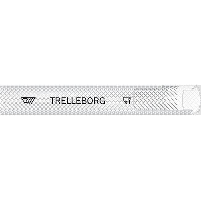 Manguera especial de PVC Trelleborg